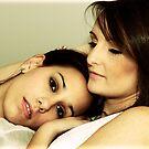 Anja & Lauren by Drew Walker
