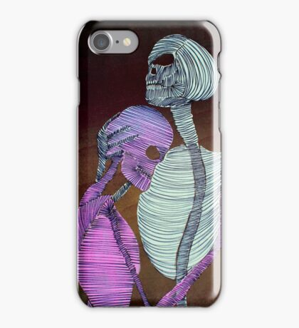 Lib 103 iPhone Case/Skin
