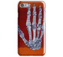 Lib 104 iPhone Case/Skin