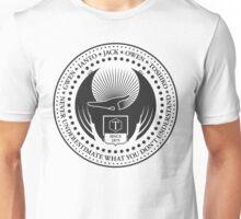 Never Underestimate - Light Unisex T-Shirt