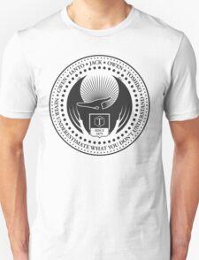 Never Underestimate - Light T-Shirt