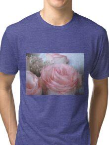 Measure of Love Tri-blend T-Shirt