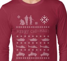 CoD-Mas Sweater Long Sleeve T-Shirt