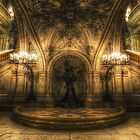 Gothic Opera by Conor MacNeill