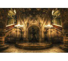 Gothic Opera Photographic Print
