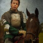 Green Knight by margo