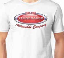 Studebaker badge (B) Unisex T-Shirt