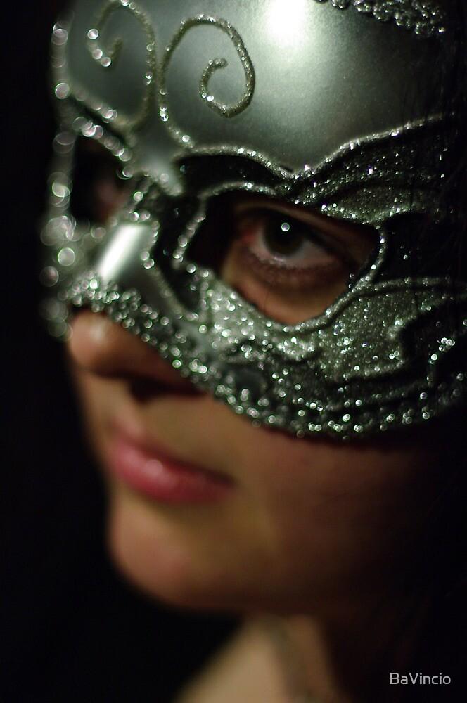 Who I Am Still Shines Through by BaVincio