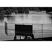 "Hurricane Irene - ""A Lost Summer"" Photographic Print"