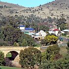 Richmond Tasmania by Graeme  Hyde
