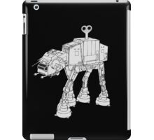 Toys space iPad Case/Skin