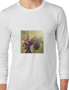 Firestar Portrait Long Sleeve T-Shirt