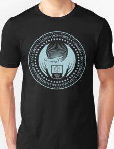Never Underestimate - Dark T-Shirt