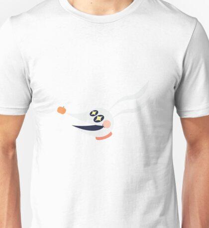 Zero - Nightmare Before Christmas Unisex T-Shirt