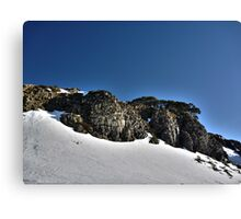 GS Scenery Canvas Print