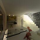 Interior project Bozcaada_Turkey by M puls