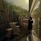 Interior project Bozcaada by M puls