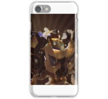 Prowl Portrait iPhone Case/Skin