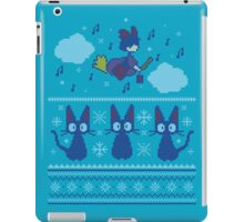 Witchy Threads iPad Case/Skin