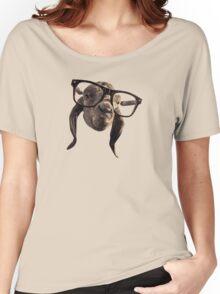 Goat Women's Relaxed Fit T-Shirt