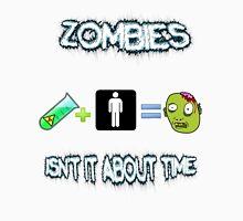 Zombies Unisex T-Shirt