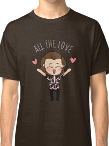 HARRY :: ALL THE LOVE // Classic T-Shirt