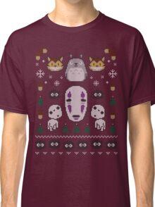 Studio Sweater Classic T-Shirt