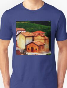 Italian Farmhouse (O0615if) Unisex T-Shirt