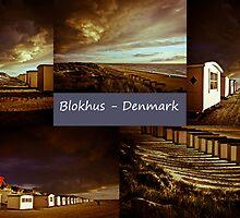 Blokhus - Denmark by Ulla Jensen