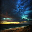 Thickening Sky by Jill Fisher