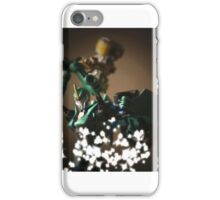 Moonracer Portrait iPhone Case/Skin