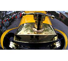 Ford T, 1915 model, Insignia  Photographic Print