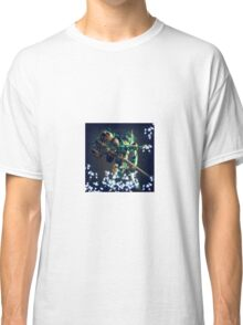 Moonracer Portrait Classic T-Shirt