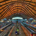 platform 5 by collpics