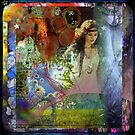 The Flower Girl by Raine333