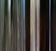 Moviebarcode: Stand by Me (1986) by moviebarcode