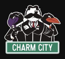 Charm City Gang T-Shirt