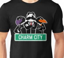 Charm City Gang Unisex T-Shirt