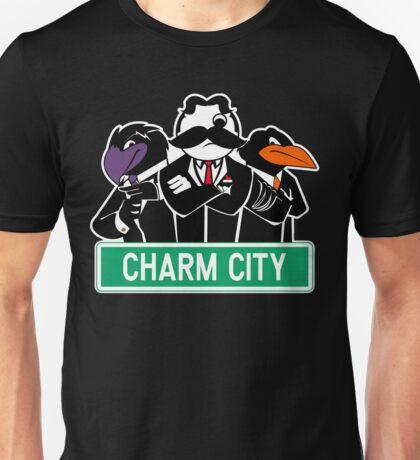 Charm City Gang Unisex T-Shirt