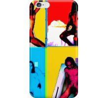 Explore Colour iPhone Case/Skin