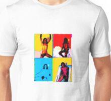 Explore Colour Unisex T-Shirt