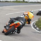 Manx Grand Prix - Isle of Man by Matt Eagles