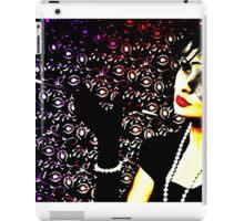 Retro Elegance iPad Case/Skin