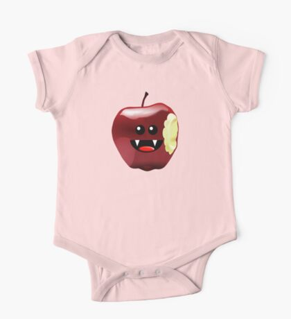 APPLE One Piece - Short Sleeve