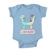 My Litte Pony - MLP - LyraBon One Piece - Short Sleeve