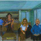 Les Profs au Club by micheline