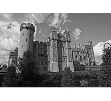 Arundel Castle Photographic Print
