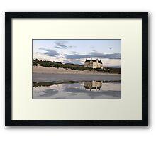 Balnakeil Bay Reflections Framed Print