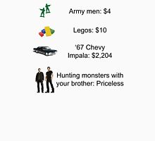 Hunters are Priceless Unisex T-Shirt