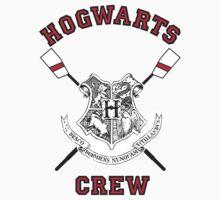 Hogwarts Crew by waltervinci